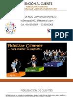 Clase 14 Atencion Al Cliente Fidelizacion Clientes Buena Aplicacion Crm