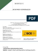 MODULO I INTRODUCCION A LA LEY DE CONTRATACIONES DEL ESTADO [Autoguardado].pptx