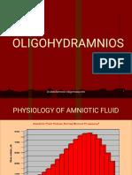 oligohydramnion bacaan bagus