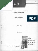 IADOT Hr27 Correlate Soil Consistency Limits Soil Moisture Tensions 1965 2