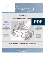 Canadian Airport Charts Current