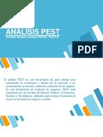 Pestel Presentacion