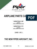 Piper Pa32r Ipc
