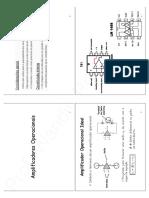 Arquivo 12 Amplificadores Operacionais