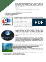 Windows 98 Utiliza Una Interfaz Gráfica de Usuario