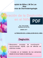 Disfagia en Pediatria.pptx