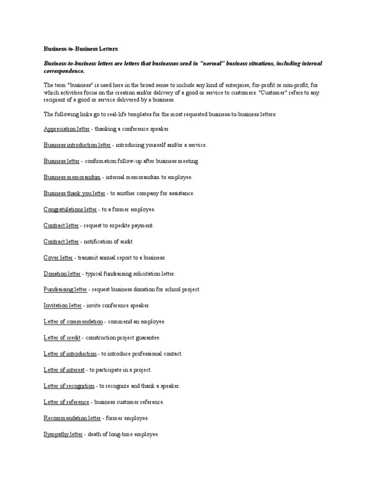 Sample Business Letter Templates Medical School Fundraising
