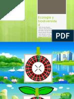 Ecología y Biodiversidad 2