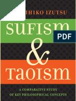 Toshihiko Izutsu • Sufism and Taoism