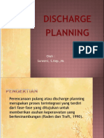Discharge Planning.ppt