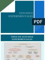 9 Clase Estudio Experimental Epi 2014-2 (1)