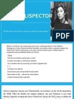 Slides Clarice Lispector SZ.pptx