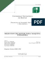 Proyecto Podadora Maquinas (1)
