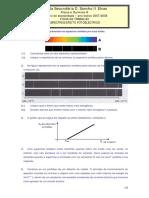 Ficha Espectros e Efeito Fotoelétrico
