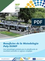 PolySUMP Results Brochure ES Download