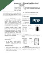 Modelo de Informet
