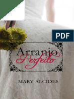 Mary Alcides - Arranjo Perfeito