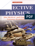61736950 Entrance Physics