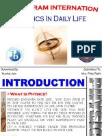 Physics+in+daily+life+by+kushal+Jain