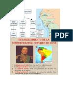 La Confederación Perú