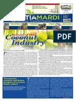 Scientia MARDI - Vol. 010 - Aug 2017