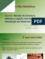 Revisão Introducao e Conteudo Ceramicos V02 305slides