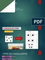 coagulantes sedapal
