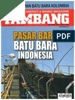 Tambang Vol 11 Edisi Juni 2016