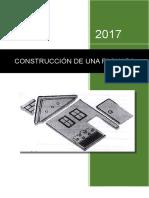 Informe n4 Fachada de Una Casa (1)