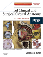 Jonathan J. Dutton-Atlas of Clinical and Surgical Orbital Anatomy-Saunders (2011)