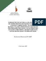 Norma Tecnica Menor a 200 Hectareas (1)