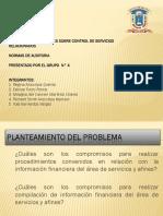 Diapositiva - Normas de Auditoria Ult