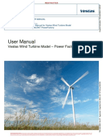 0029-8931_V07 - Vestas WTG Model User Manual - DigSILENT PowerFactory