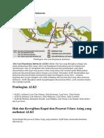 Wawasan Nusantara Serta Mengatasi Sengketa Wilayah Perbatasan Ri