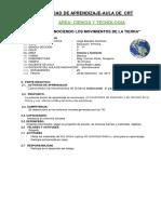 ACTIVIDAD DE APRENDIZAJE  de CRT.docx