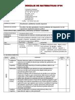 SESIÓN  de MATEMATICAS 4.docx