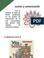 Presentación Luisa Mena
