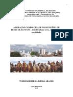 Wodis Kleber Oliveira Araujo