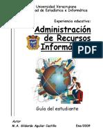 administraciondeRIGildardo Aguilar Castillo