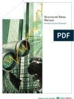 ABN_Structured Rate Manual