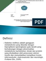 Power Point Diabetis Melitus