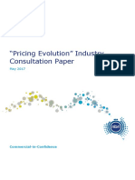 PDF Consultation Paper Pricing Evolution - May 2017