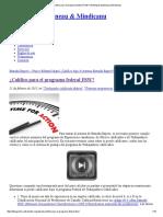 ¿Califico Para El Programa Federal FSW_ _ El Blog de Martineau & Mindicanu