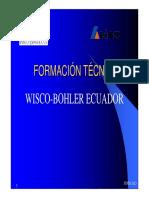 Bronces Wisco (2)