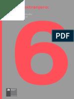 3.-Programa de Estudio INGLES 6° basico