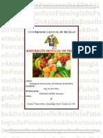 Maduración Artificial de Frutas