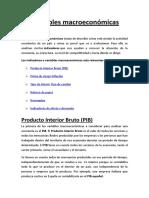 Las variables macroeconómicas.docx
