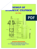 Design of Hydraulic Cylinder