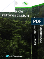 Guia Reforestacion Conafor