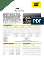 Combirex DX